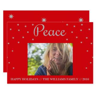 Cartão Paz