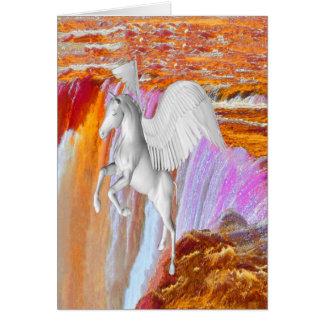 Cartão Pegasus