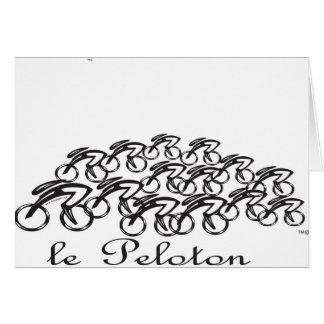 Cartão Peloton