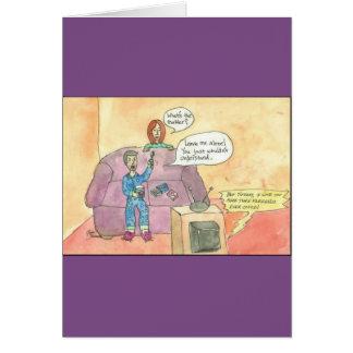 Cartão Pms masculino