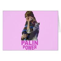 Poder de Palin