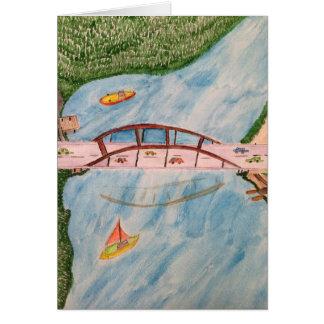 Cartão Ponte de Austin 360
