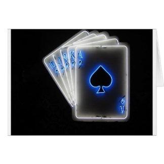 Cartão Póquer