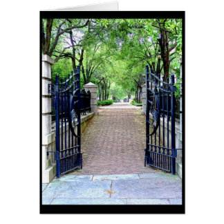 Cartão porta