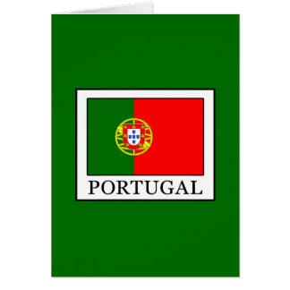 Cartão Portugal