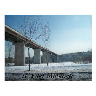Cartão Postal 100_1586, St Paul Minnesota