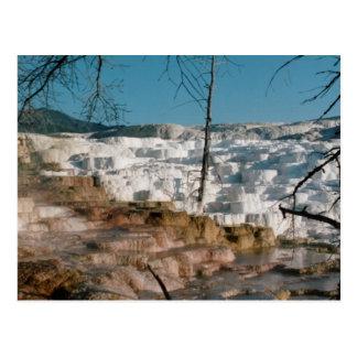 Cartão Postal 2003 - Yellowstone 01