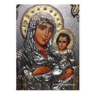 Cartão Postal 250 ortodoxos romenos