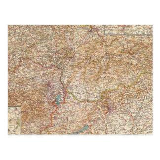 Cartão Postal 5960 Checoslováquia, Hungria