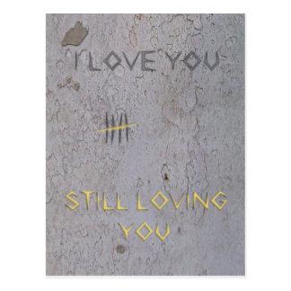 Cartão Postal 5o aniversário