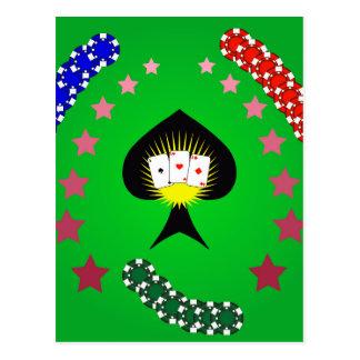 Cartão Postal 64Casino Logo_rasterized