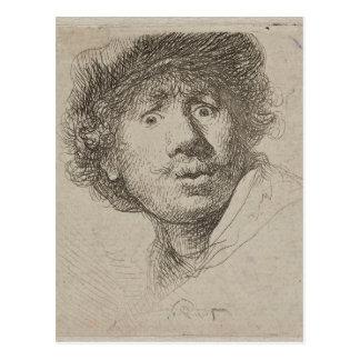 Cartão Postal 890px-B320_Rembrandt