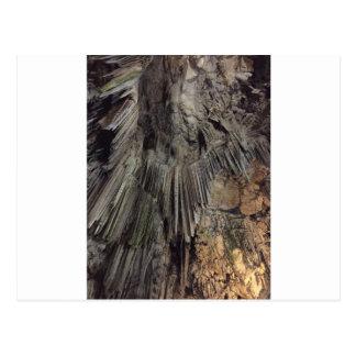 Cartão Postal A caverna de St Michael