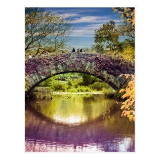 Cartão Postal A ponte