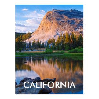 Cartão Postal Abóbada cénico, Califórnia de Lembert