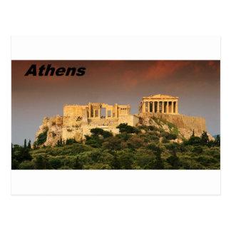 Cartão Postal Acrópole--de--Atenas. jpg [kan.k]