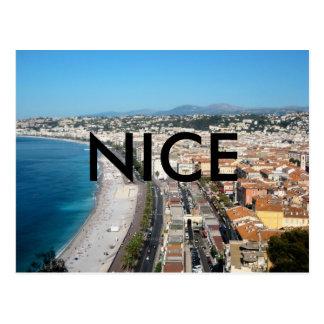 Cartão Postal agradável, FRANCE