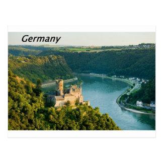 Cartão Postal Alemanha rhine [kan.k] .JPG