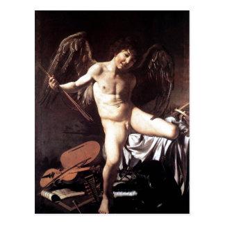 Cartão Postal Als Sieger um 1600 de Michelangelo a Dinamarca