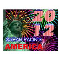 América de Sarah Palin