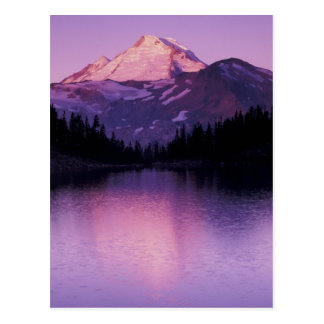Cartão Postal America do Norte, EUA, Washington, padeiro da