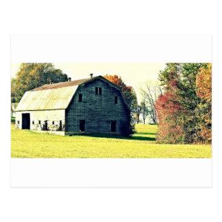 Cartão Postal Amityville