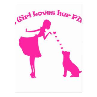 Cartão Postal amor pitty