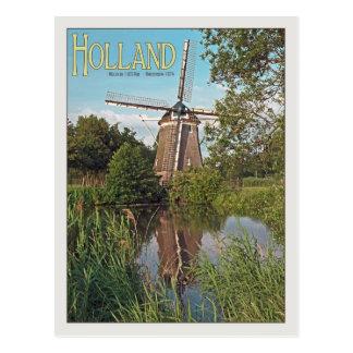 Cartão Postal Amsterdão - ovas 1100 do De Windmill.jpg
