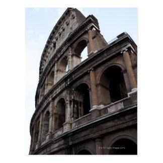 Cartão Postal Anfiteatro romano 2