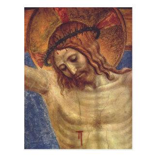 Cartão Postal Angelico, genannt do Fra Fra Angelico auch: ANG de