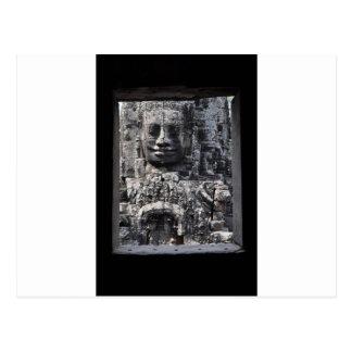 Cartão Postal Angkor Wat