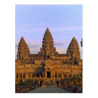 Cartão Postal Angkor Wat, Cambodia
