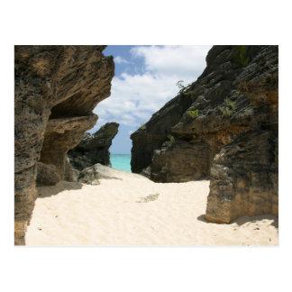 Cartão Postal Angra Bermuda de Jobsons