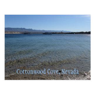 Cartão Postal Angra do Cottonwood