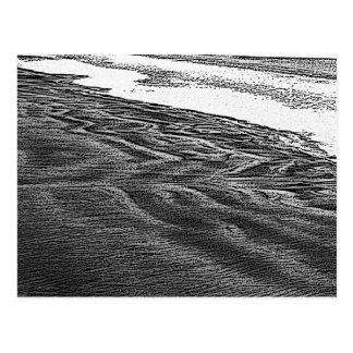 Cartão Postal Areia Patterns_01