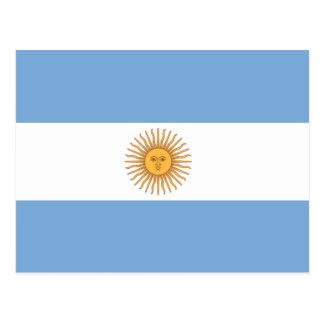 Cartão Postal Argentina