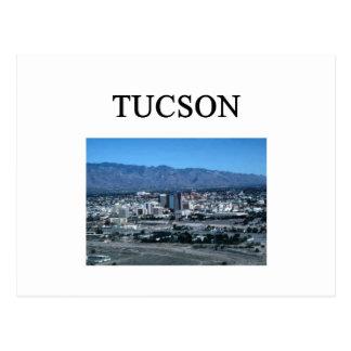 Cartão Postal Arizona de TUCSON