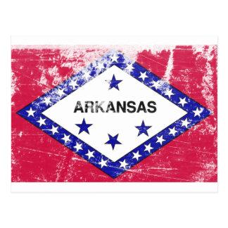 Cartão Postal Arkansas