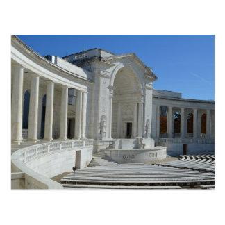 Cartão Postal Arlington Ampitheater
