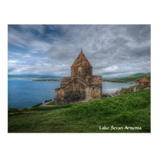 Cartão Postal Arménia!