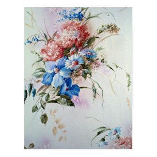 Cartão Postal Aroma bonito