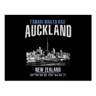 Cartão Postal Auckland