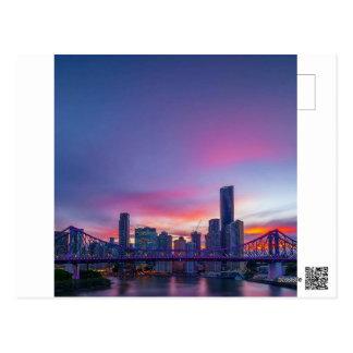 Cartão Postal Austrália