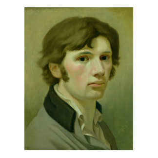 Cartão Postal Auto-retrato, 1802