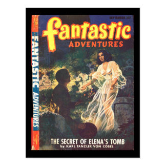 Cartão Postal Aventuras fantásticas v09 n05 (1947-09.Ziff-Davis)