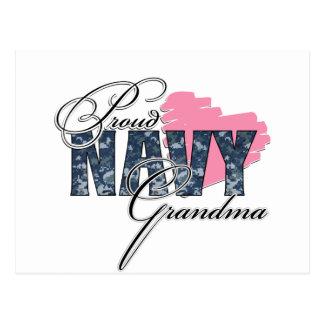 Cartão Postal Avó do marinho de Camo