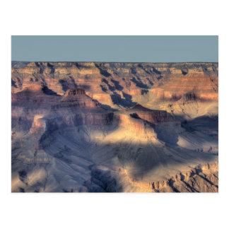 Cartão Postal AZ, arizona, parque nacional do Grand Canyon, 4