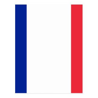 Cartão Postal Baixo custo! Bandeira de Guadalupe