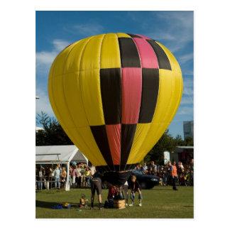 Cartão Postal Balão modelballon-2