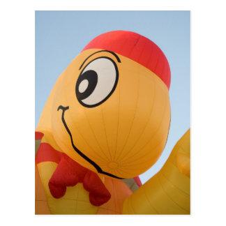 Cartão Postal Balão special-1